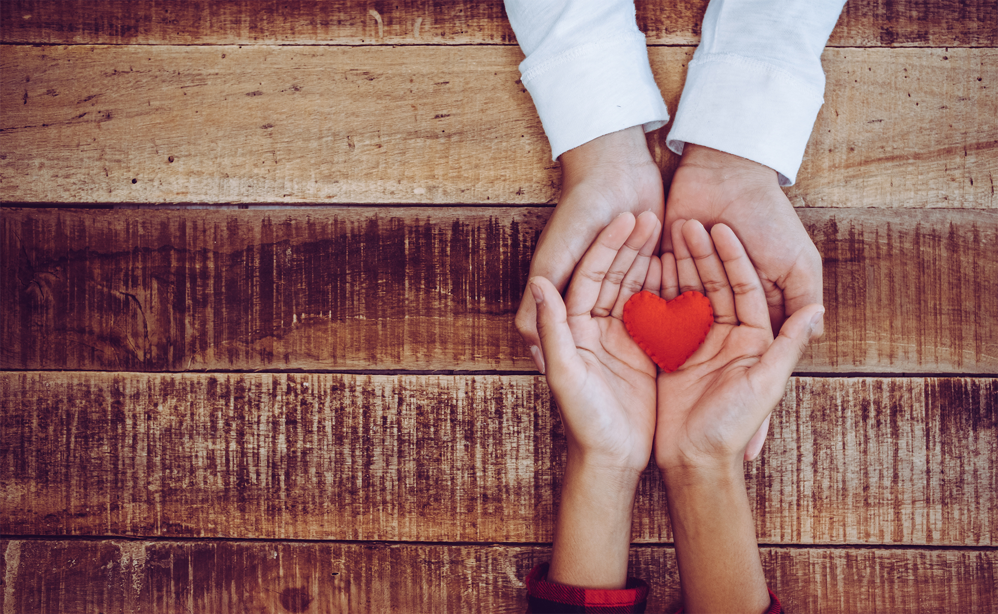 The Three Flows of Compassion Part 2